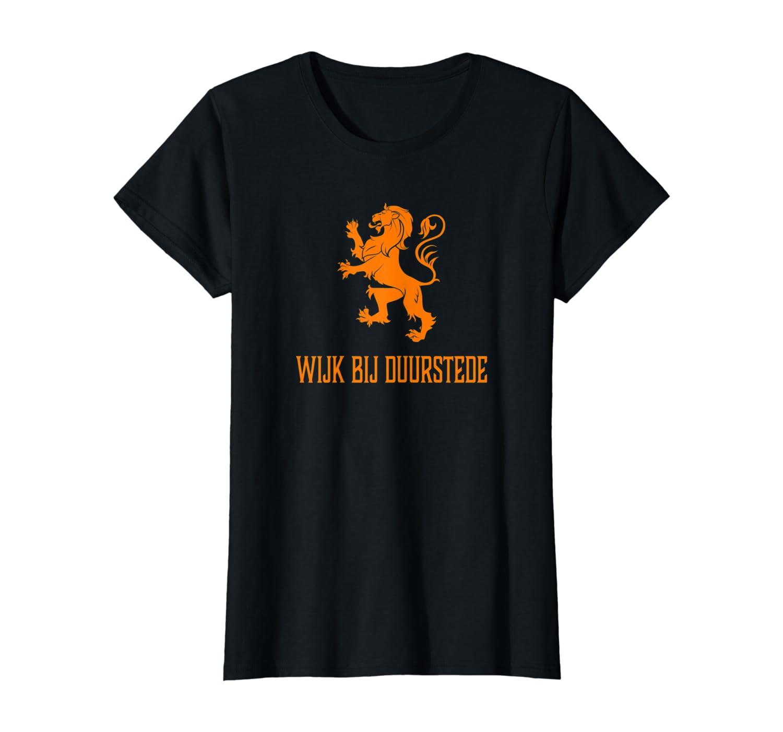 Wijk bij Duurstede, Netherlands – Dutch T-shirt