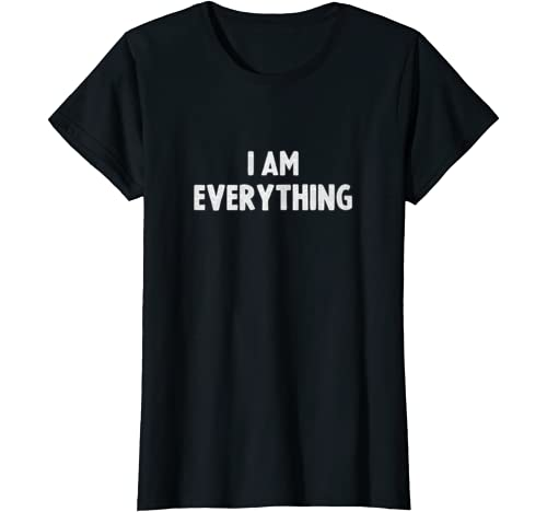 Womens Valentine's Matching Couples Shirts I Have Everything I Need T Shirt