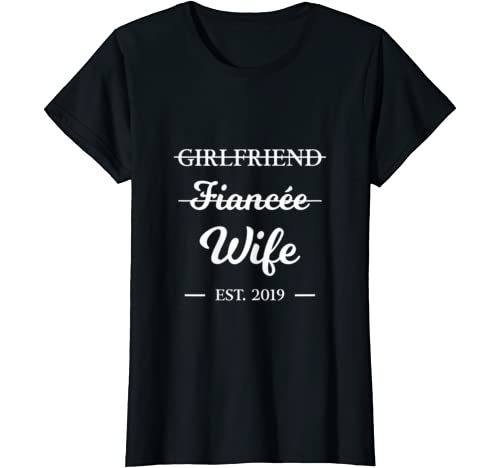 Girlfriend Fiancee 2019 Marriage Gift product image
