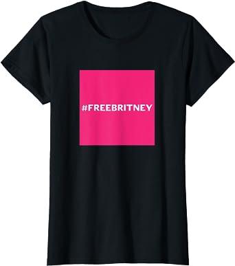 Free Britney Shirt