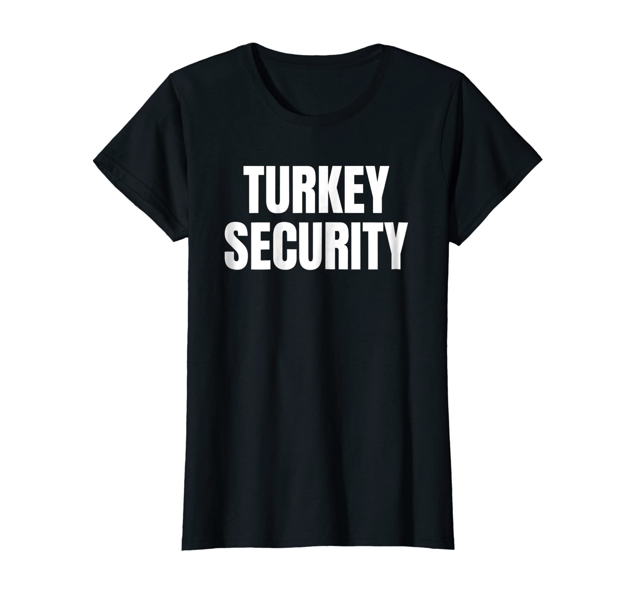 d631f34f Amazon.com: Funny Thanksgiving Gift Shirt ~ Turkey Day Halloween Costume:  Clothing
