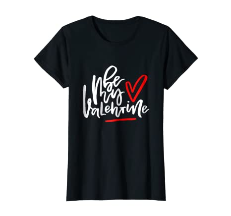 338649e39af Image Unavailable. Image not available for. Color  Womens Valentine Shirt  ...
