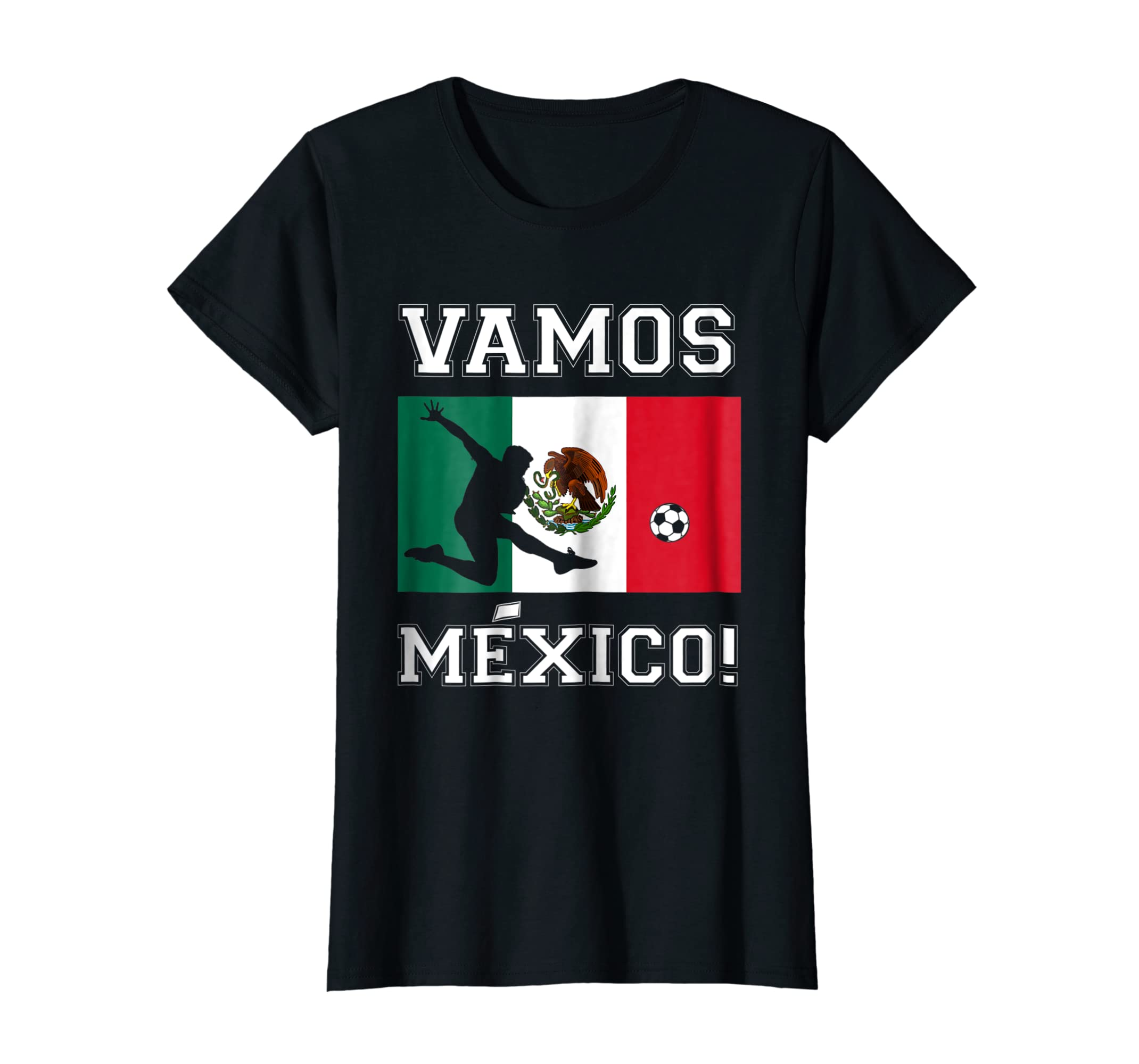 Amazon.com: Camiseta de Mexico Futbol Mundial Rusia Seleccion Mexicana: Clothing