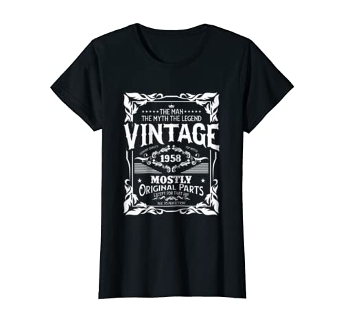 8ae47ae97 Amazon.com: Mostly Original Parts Pacemaker Funny T Shirt: Clothing