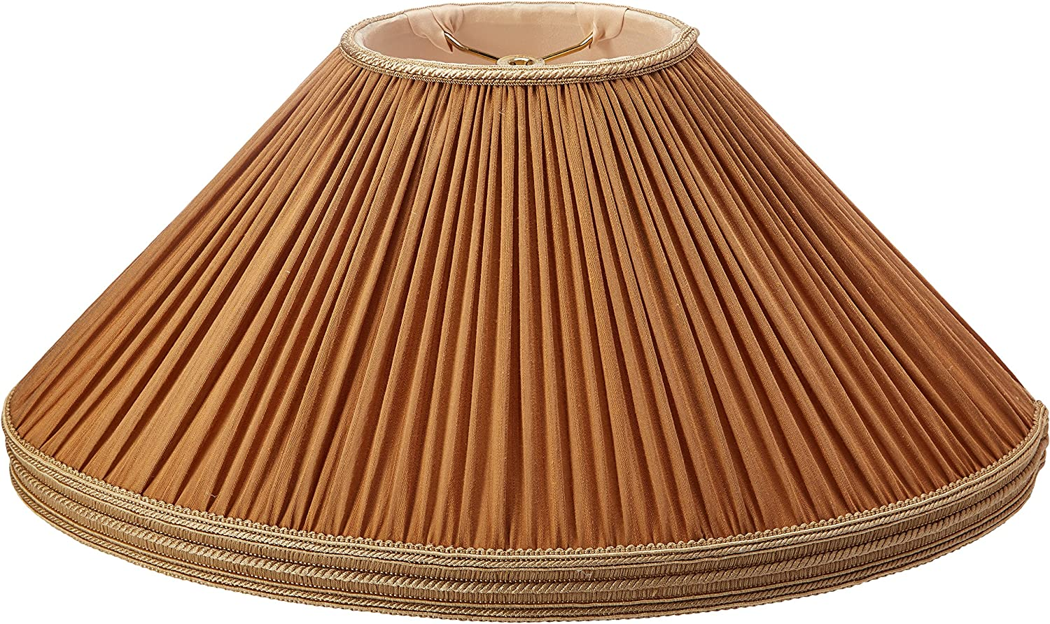 Royal Fort Worth Mall Designs Brown Pleated Oval Gallery Designer Lamp Shad with San Jose Mall