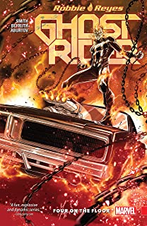 Best ghost rider comic book value Reviews