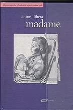 Madame (Proza) (Polish Edition)