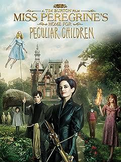Best movie peculiar children Reviews