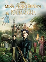 Best mrs peregrine's home of peculiar children Reviews