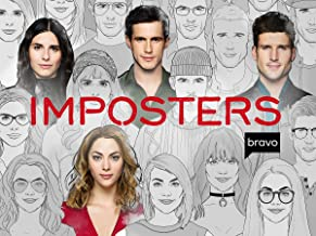 imposters 2 season