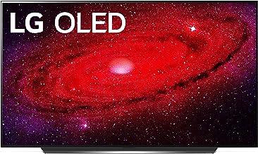 "LG OLED65CXPUA / OLED65CXAUA Alexa Built-In CX Series 65"" 4K Ultra HD Smart OLED TV (2020) (Renewed)"