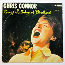 Chris Connor Sings Lullabys Of Birdland