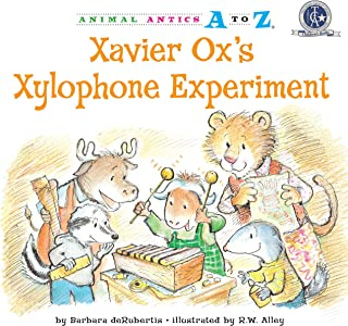 Best letter x xylophone Reviews