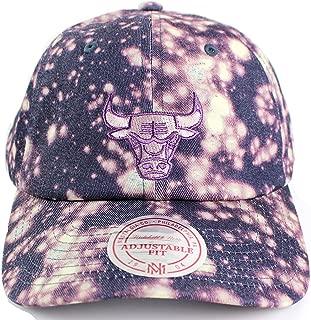 NBA Galaxy Slouch Dad Hat