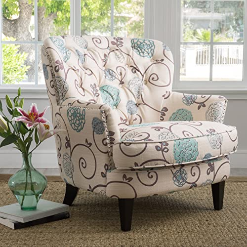 Floral Accent Chairs Amazoncom
