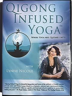 Qigong Infused Yoga DVD