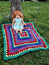 Amish Baby Quilt Pattern