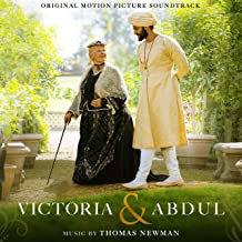 Victoria & Abdul (Original Motion Picture Soundtrack)