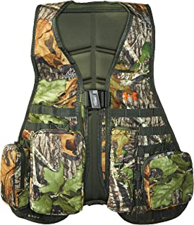 Under Armour Unisex-Adult Fast Track Turkey Vest