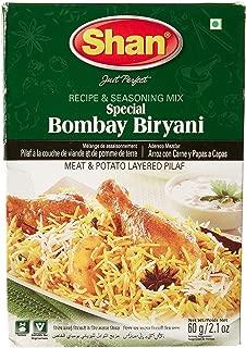 Shan Masala Bombay Biryani Mix, 2.1 oz.