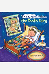 The Night Before The Tooth Fairy Kindle Edition