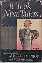 It Took Nine Tailors: An Autobiography