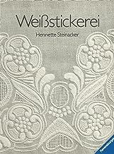 Weissstickerei