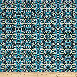 FreeSpirit Fabrics 0561556 Amy Butler Night Music Mystic Stones Cela Fabric by The Yard