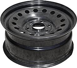 Dorman 939-186 Steel Wheel (17x7.5