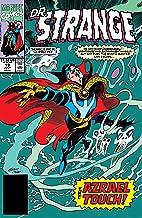 Doctor Strange: Sorcerer Supreme (1988-1996) #19 (English Edition)