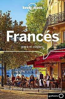 Lonely Planet Frances para el viajero (Phrasebook) (Spanish Edition)
