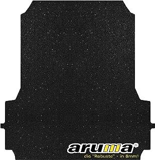 aruma® Antirutschmatte Laderaummatte, Pickup Raptor/WILDTRACK/Thunder, mit original Laderaumwanne gemessen ab Baujahr 07/2019 xx passend für alle weiteren Ausstattungsvarianten (XL, XLT, Limited)