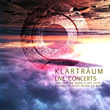 Klartraum Live Concerts - Solid Club Dub Techno & Deep House Recorded On Stages Around the World
