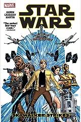 Star Wars Vol. 1: Skywalker Strikes (Star Wars (2015-2019)) Kindle Edition