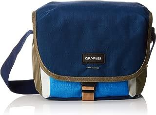 Crumpler Proper Roady 2.0 Camera Sling 2500 Bag, Blue/Warm Gray