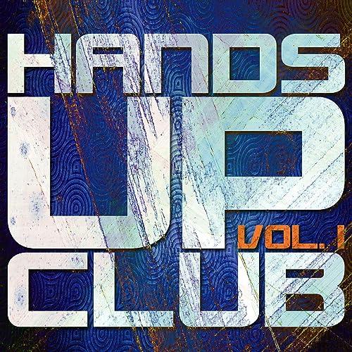 Various Artists - Hands Up Club Vol.1