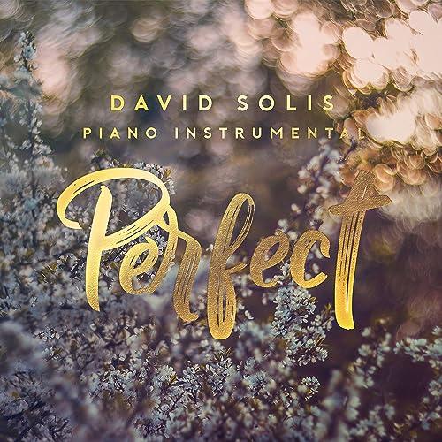 Perfect (Piano Instrumental)