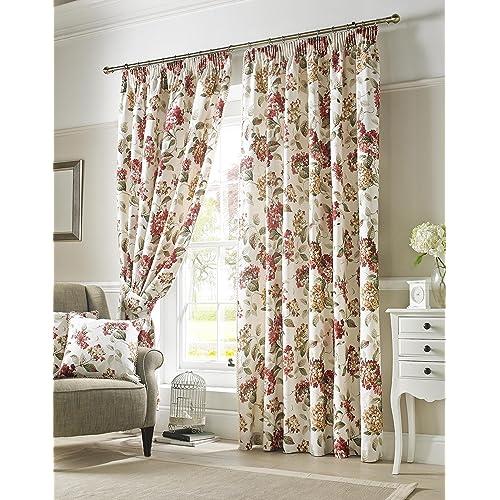 Dunelm Curtains Amazon Co Uk