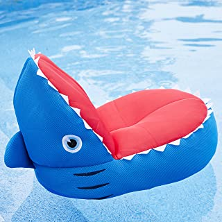 Big Joe Chomperz Float