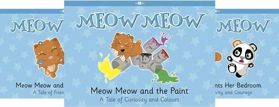 Meow Meow (24 Book Series)
