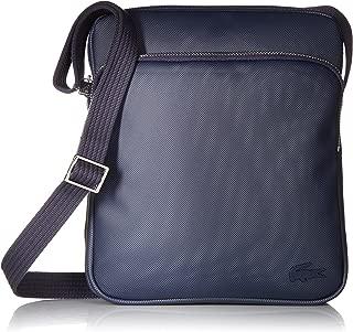 Lacoste Mens Classic Petit Pique Double Bag