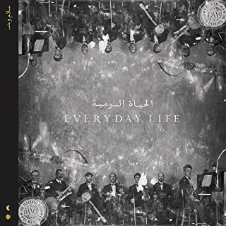 Everyday Life [Explicit]