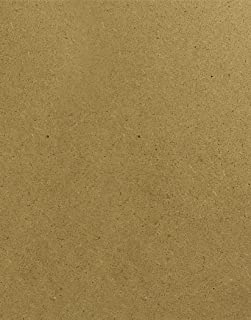 PRO ART 18-Inch by 24-Inch Hardboard Panel