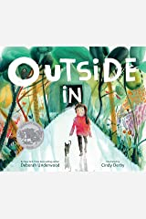 Outside In Kindle Edition