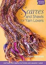 Best novelty scarf knitting patterns Reviews