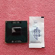 Intel Core 2 Duo Mobile Processor T7600 2.330 GHz SL9SD Dual Core CPU