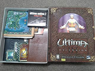 Ultima IX: Ascension - Dragon Edition