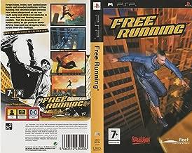 Free Running (Sony PSP)