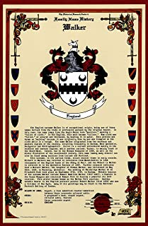 Best waller coat of arms Reviews