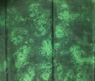Forest Green - Patrick Lose for Hi Fashion - Cotton Fabric
